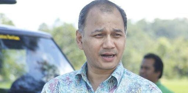 Berontaknya Alam Di Provinsi Kalimantan Selatan