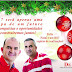 Mensagem de fim de ano do prefeito eleito de Capela do Alto Alegre, Dr. Nei e do vice Romeu