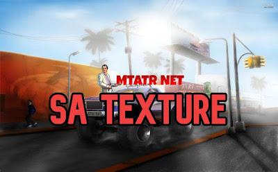Sa texture