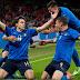Στους «8» η Ιταλία, 2-1 στη παράταση την Αυστρία!