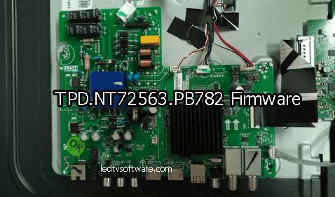 TPD.NT72563.PB782 Firmware Free Download