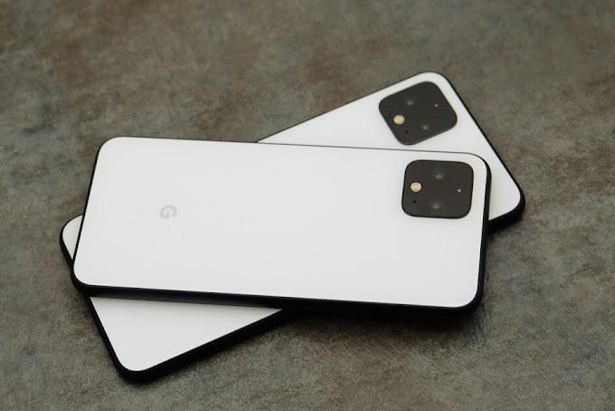 PARTICIPE - Sorteio do Smartphone Google Pixel 4!