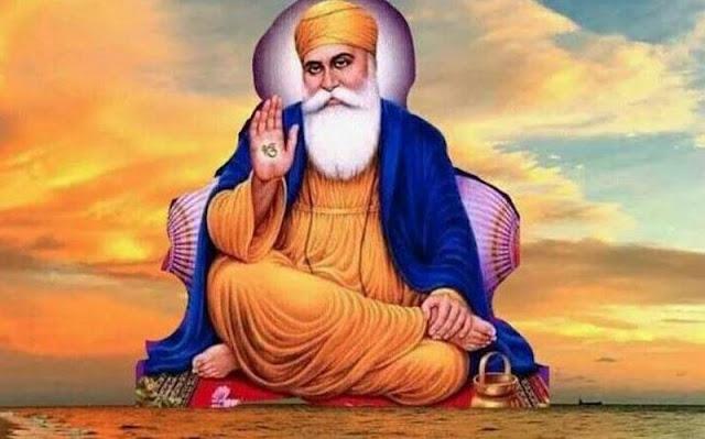 guru nanak dev wallpaper