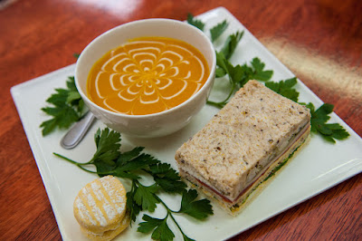 Green Soup - Tasty Vegan Favorite