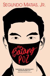 mga batang poz front cover art