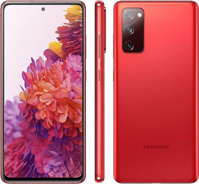 جوال Samsung Galaxy S20 FE بأفضل سعر على امازون السعوديه