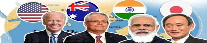 Maritime Security Next On Quad's Agenda, Key Trilateral Meets Soon