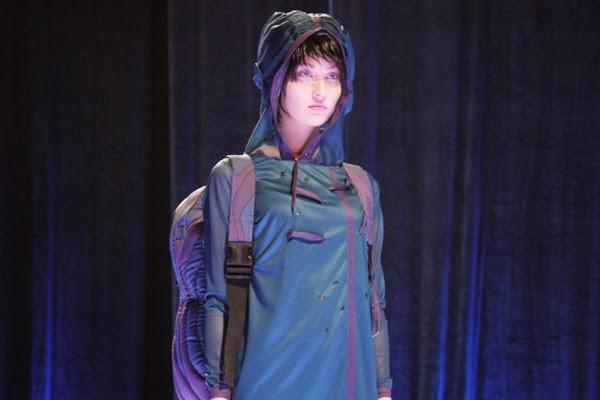 Riga Fashion Mood | Andra Andžāne