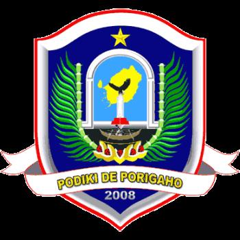 Logo Kabupaten Pulau Morotai PNG