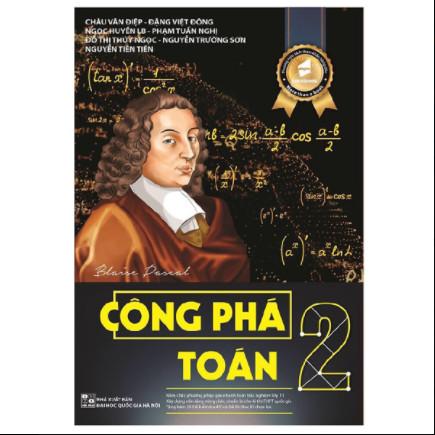 Công Phá Toán 2 ebook PDF-EPUB-AWZ3-PRC-MOBI