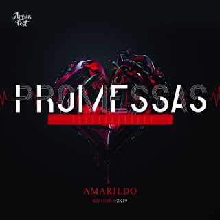 Amarildo - Promessas ( 2019 ) [DOWNLOAD]