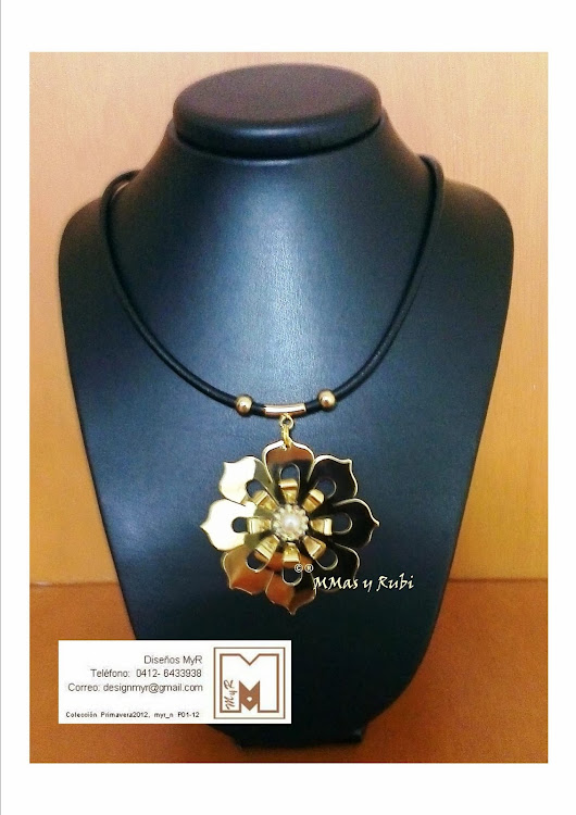 Giveaway Flower Chic Jewerly