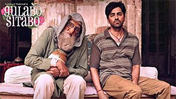 Kanjoos Hindi Song Lyrics and Video - Gulabo Sitabo (2020) || Amitabh Bachchan, Ayushmann Khurrana | Mika Singh