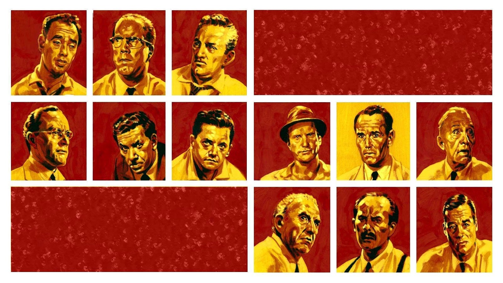 12 Angry Men  Pictures Backgrounds Wallpapers Image Photos