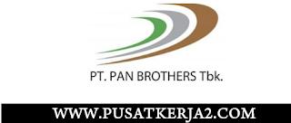 Loker Lulusan SMA SMK D3 S1 Juni 2020 di PT Pan Brother Tbk