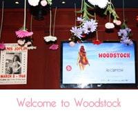 Welcome to Woodstock  avis