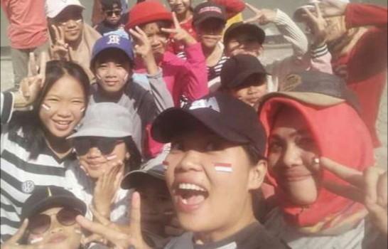 Bukit Balibe, Sport Wisata Baru Kaum Milenial