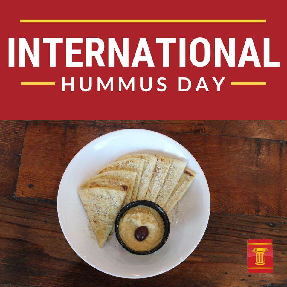International Hummus Day Wishes pics free download