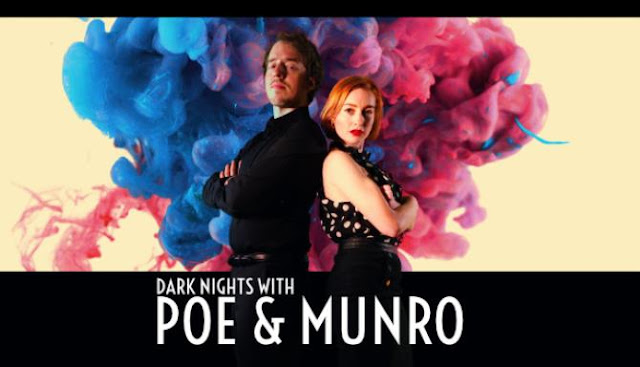 Dark Nights with Poe and Munro Free Download PC Game Cracked in Direct Link and Torrent. Dark Nights with Poe and Munro – Guide local radio hosts Poe and Munro through six TV-like episodes of supernatural strangeness and sizzling on-screen chemistry. From the creators…