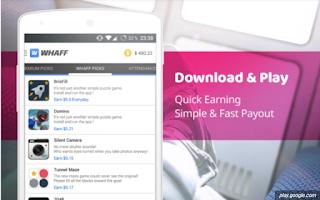 4 aplikasi penghasil uang rupiah 2018 terbanyak tercepat terbukti membayar
