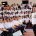 Gobierno de puertas abiertas y cercano a los jóvenes: Renán Barrera