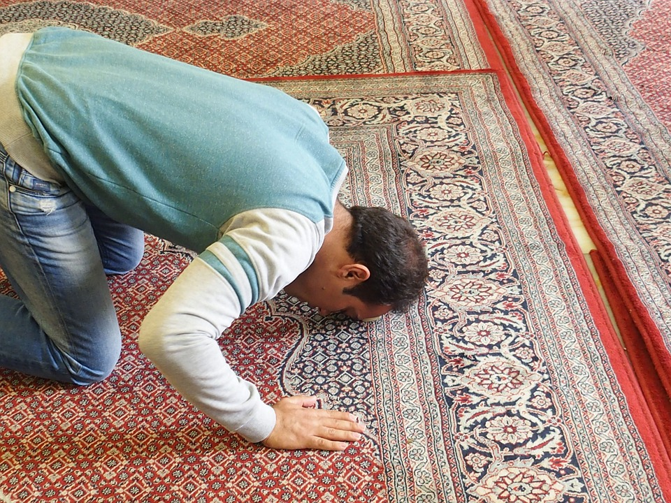 Islam My Ultimate Decision: How to Offer Salah (Prayers