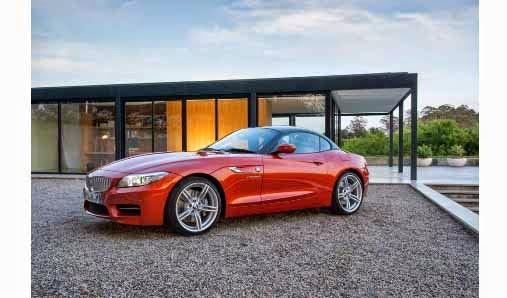 2015 BMW M9 Price