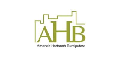 Kadar Dividen Amanah Hartanah Bumiputera 2019 Pendapatan Interim AHB
