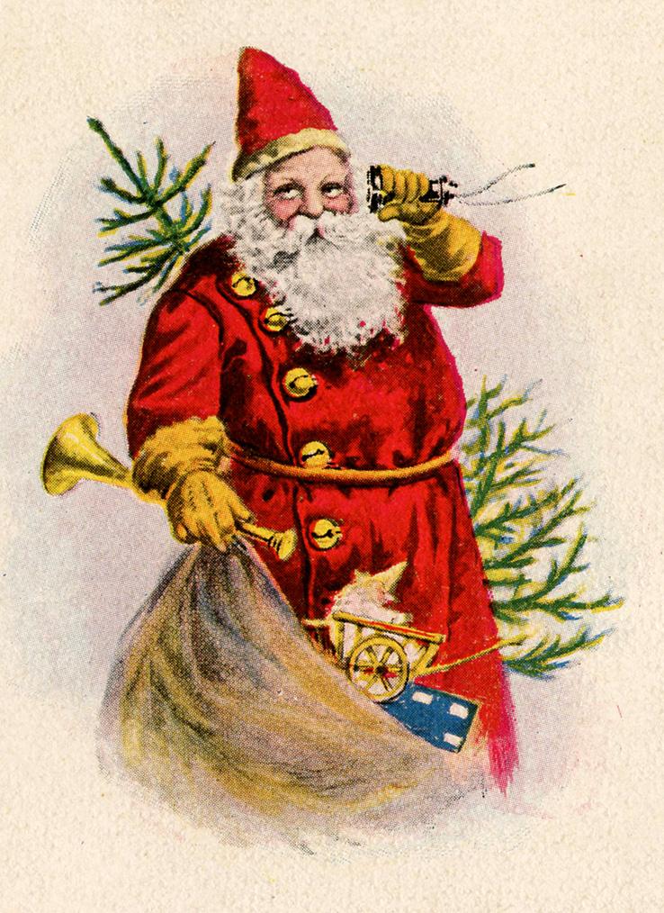 Victorian1885: Merry Christmas!