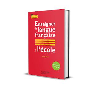 Enseigner la langue française à l'école PDF