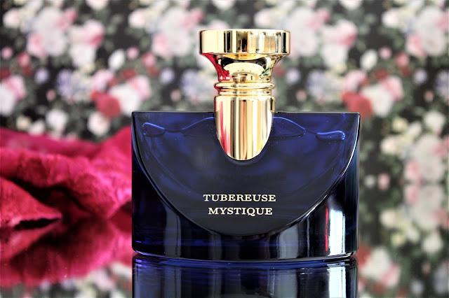 Bvlgari Splendida Tubéreuse Mystique avis, bvlgari tubéreuse mystique avis, parfum femme, nouveau parfum bvlgari, bulgari parfums, bvlgari splendida, tubéreuse mystique avis