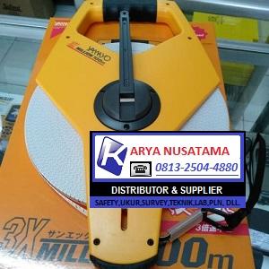Jual Yamayo Fiber Glass  Tancap 100mtr Ready Stok Jakarta