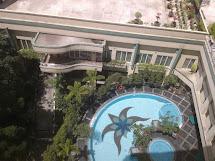 Journey Of Chimin Ulasan Beberapa Hotel Di Bandung