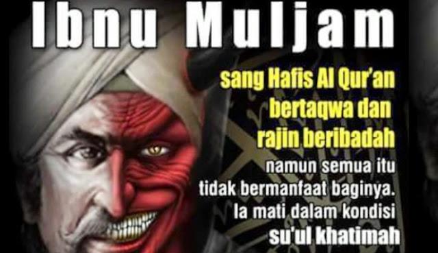 Terbunuhnya Sayyidina Ali Oleh Ibnu Muljam, Peristiwa 7 Ramadhan yang tak Terlupakan