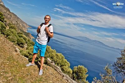 World travel Greece www.WELTREISE.tv