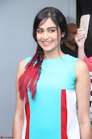 Adah Sharma Trendy Look at the Launch of OPPO New Selfie Camera F3 ~  Exclusive 089.JPG