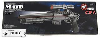 Ini Tips Penting Yang Harus Anda Ketahui Saat Membeli Airsoft gun