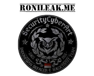 Nama-Nama Grup Hacker Terkenal Berasal dari Indonesia