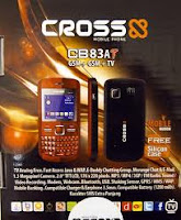 CROSS CB83AT