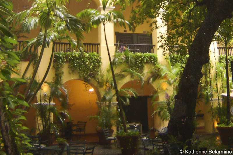 Hotel El Convento San Juan Romantic Getaway to Puerto Rico for Couples