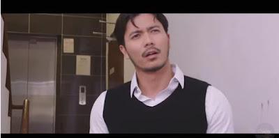 Senarai Pelakon Drama Cetera Hati Diya (TV3)