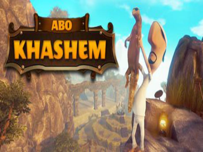 Download Abo Khashem TiNYiSO Game PC Free