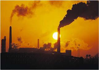 पर्यावरण प्रदूषण का अर्थ