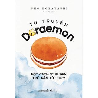 Từ Truyện Doraemon Học Cách Giúp Bạn Trở Nên Tốt Hơn ebook PDF-EPUB-AWZ3-PRC-MOBI
