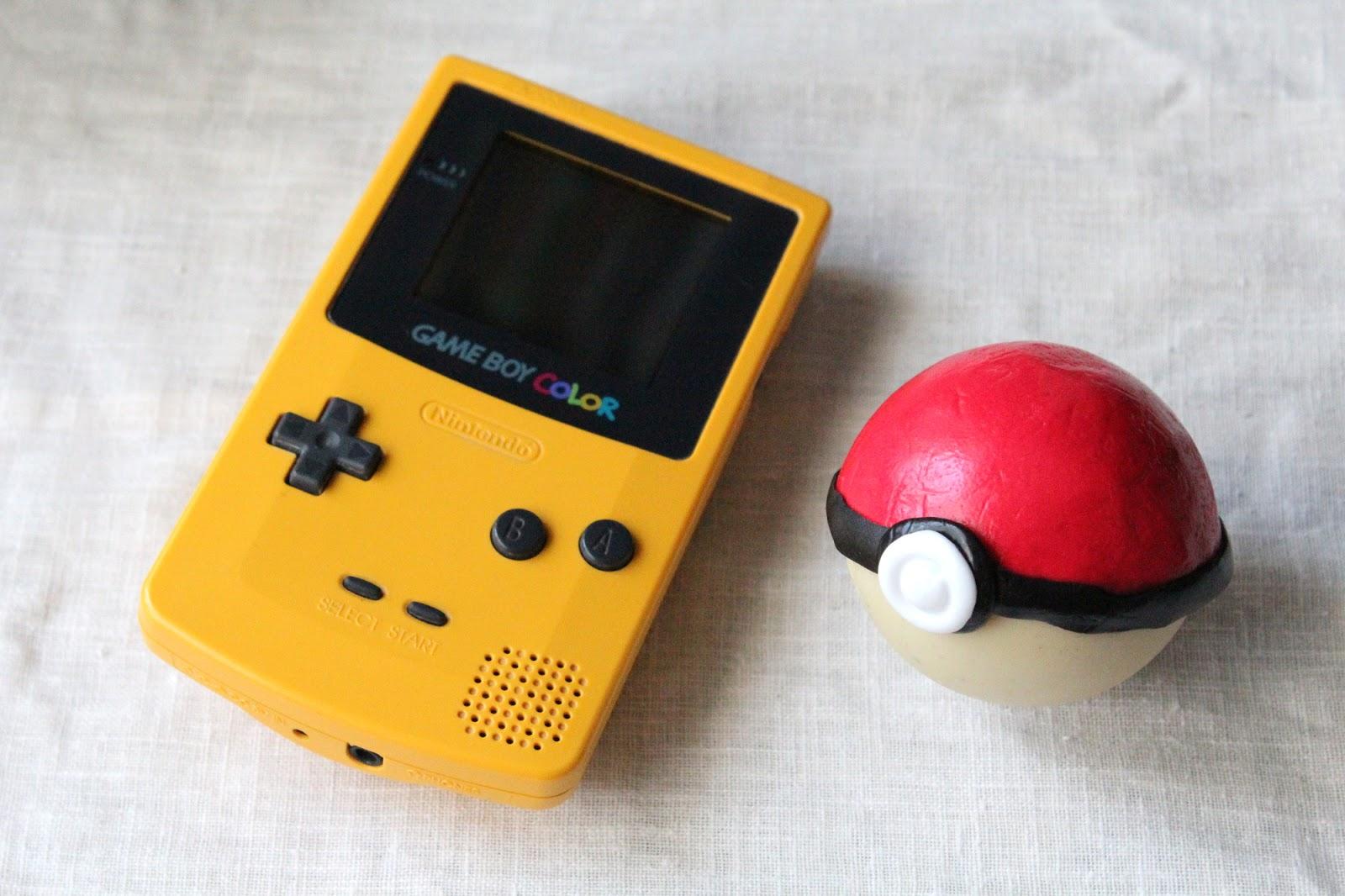 Pokemon Pallot
