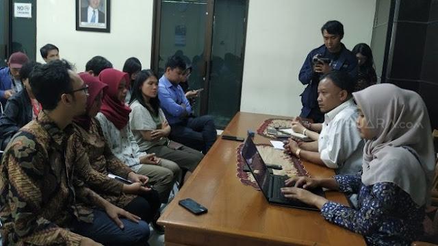 Aksi Brutal Polisi ke Mahasiswa dan Pelajar Dilaporkan ke Komnas HAM