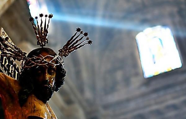 El Vía Crucis Oficial de Hermandades de Jerez de la Frontera 2021 se atrasa al 15 de Marzo