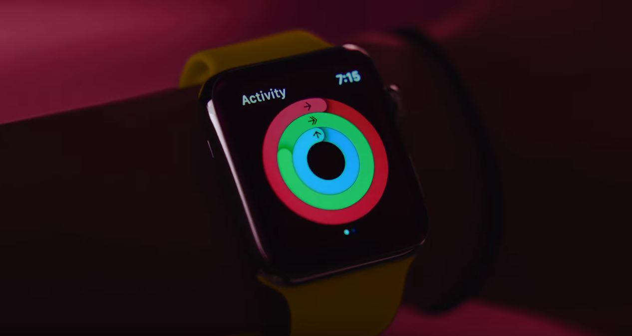 Canzone Apple Watch 2 'spot go time' Pubblicità