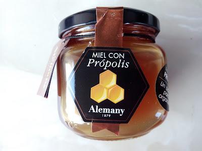 miel-propolis