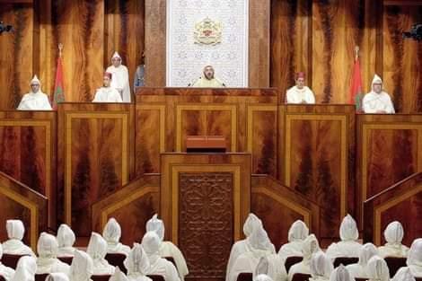 الغموض يلف افتتاح البرلمان المغربي والدخول السياسي المقبل